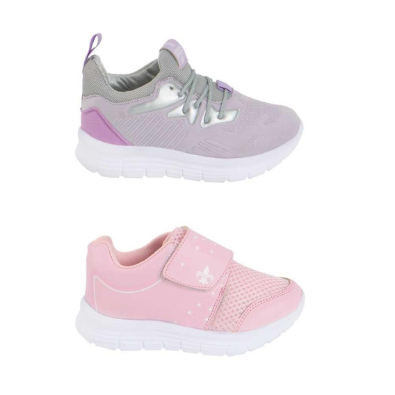 Tenis Casual Urban Shoes 1311 - 821112 E