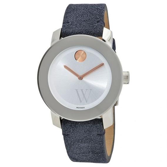 Relógio Movado Bold Importado Unissex