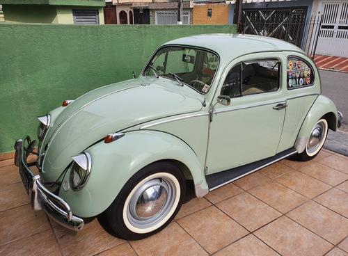 Volkswagen  Fusca 1200 6v