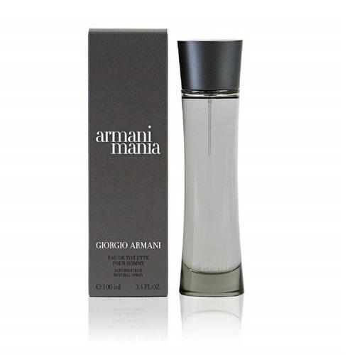 Perfume Original Armani Mania De Giorg - mL a $2599