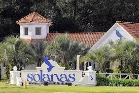Solanas Forest Alquiler 6°semana 2019, 2 Pax