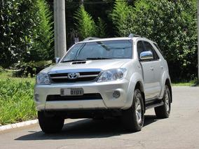 Toyota Hilux Sw4 3.0 Srv 4x4 Turbo Diesel Automatica 2007