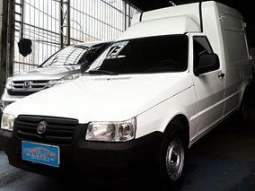 Fiat Fiorino 1.3 Flex 2013