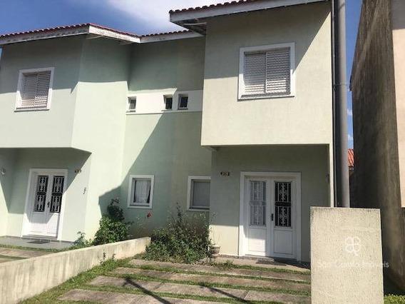 Casa Com 2 Dormitórios Para Alugar, 83 M² Por R$ 2.100/mês - Villas Da Granja I - Granja Viana - Cotia/sp - Ca1682