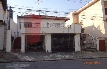 Imagem 1 de 7 de Casa - Vila Prudente - Ref: 1116 - V-1116