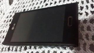 Celular LG E612f - Defeito
