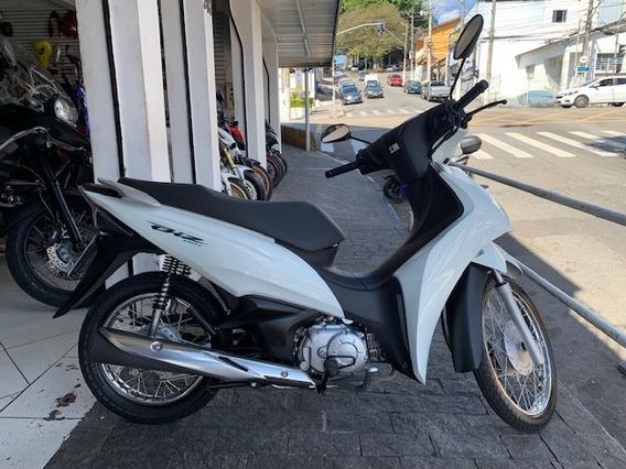 Honda Biz 110i 2019 Apenas 1.000 Kms Rodados
