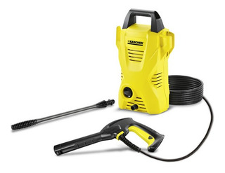 Hidrolavadora Karcher K 2 Home 1400 Watt