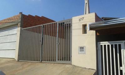 Casa Em Jardim Dos Ipês, Sumaré/sp De 75m² 3 Quartos À Venda Por R$ 187.000,00 - Ca175212