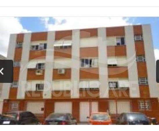 Apartamento Jk - Azenha - Ref: 384699 - V-rp7759