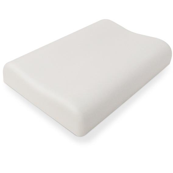 Travesseiro Viscoelástico Cervicalle 40x60x11/9cm