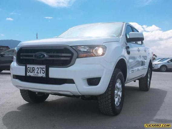 Ford Ranger Xls Mt 3.200 Cc 4x4