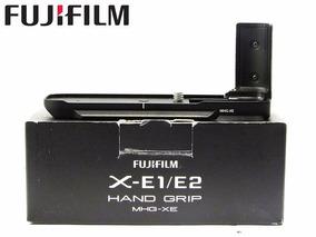 Fujifilm Hand Grip Mhg-xe Para Câmeras Xe-1 E Xe2
