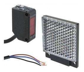 Sensor Fotoelétrico Panasonic Sunx Cx-491