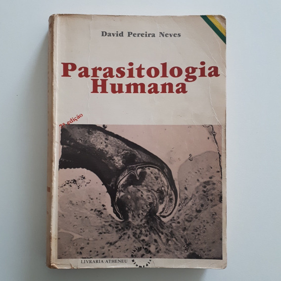 PARASITOLOGIA NEVES LIVRO BAIXAR