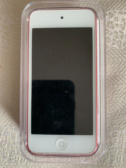 iPod Touch 5 32go Rosa