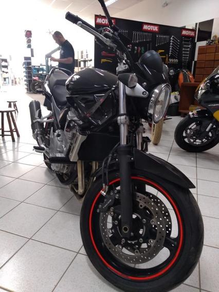 Suzuki Bandit 650 Ano 2010/10