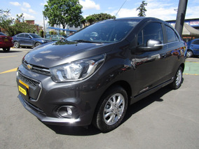 Chevrolet Beat 1.2l Mt Nb Ltz