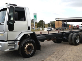 Ford Cargo 1622 2422 Truck Ano 2002