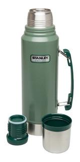 Termo Stanley Clásico 1litro.