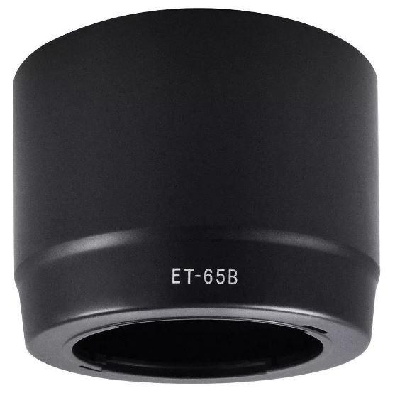 Parasol Para Lente Et-65b Canon Ef 70-300mm F/4-5.6 Is Usm