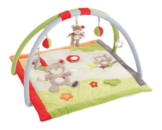 Tapete Atividades Bebê Infantil Brinquedos Confortável