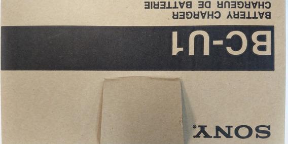 Sony Carregador Bc-u1