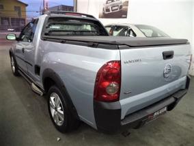 Chevrolet Montana Conquest 1.8 Flex 2005 Completa + Oferta!!