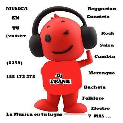 Musica Para Tus Fiestas Y Para Lo Que Quieras