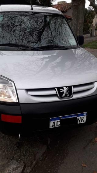 Peugeot Partner 1.6 Hdi Confort 2018