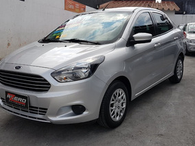 Ford Ka + Sedan 2017 Completo 1.5 Flex 21.000 Km Impecável