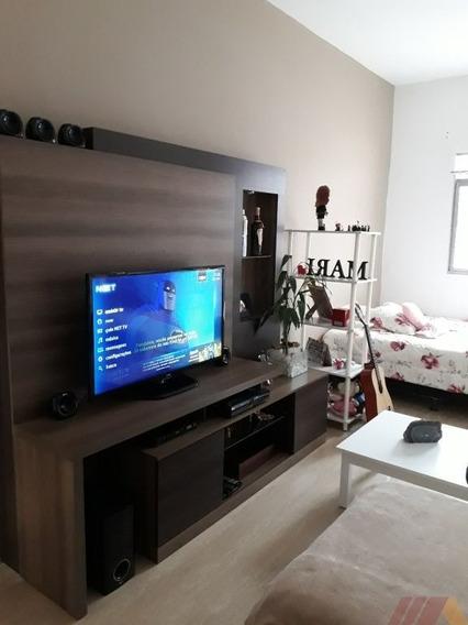 Apartamento A Venda Em Santana Próximo Do Metro Santana - Al1093