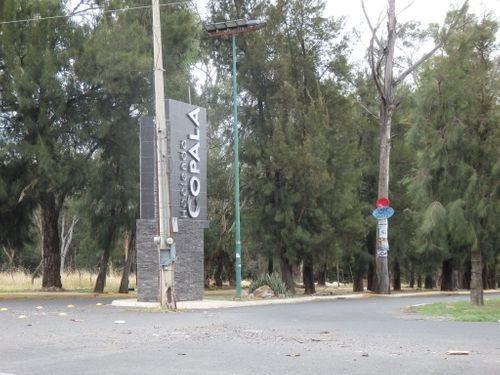Terreno En Venta En Hacienda Cópala