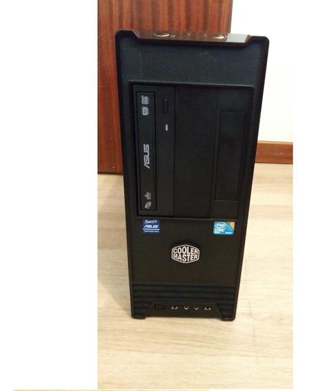 # Cpu Core 2 Quad Q8400/ 6gb Ddr3 / Gts 250 1gb / Fonte Xfx