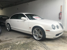Jaguar S-type 4.2 V8 R Mt
