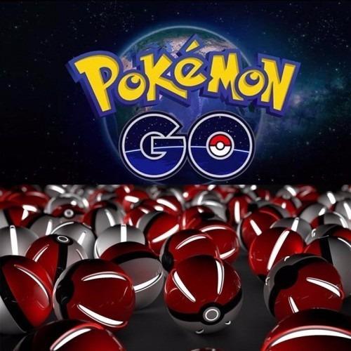 Bateria Pokemón Pokebola Com Led