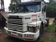 Scania 112hs 4x2 1988