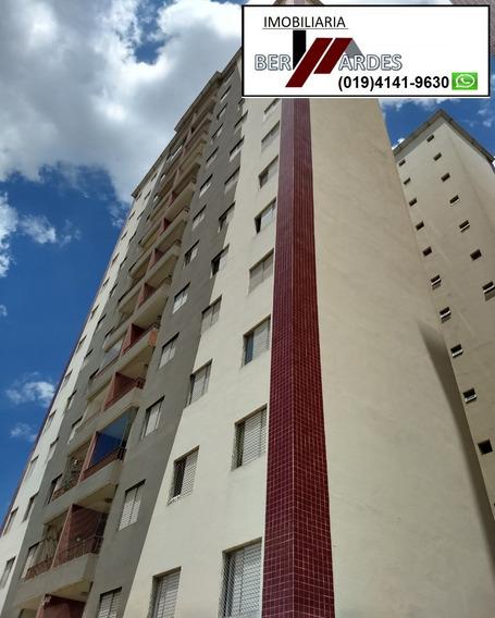 Apartamento Para Venda Condominio Quintas Do Verde ,jardim Antonio Von Zuben, Campinas - Ap00058 - 4338744