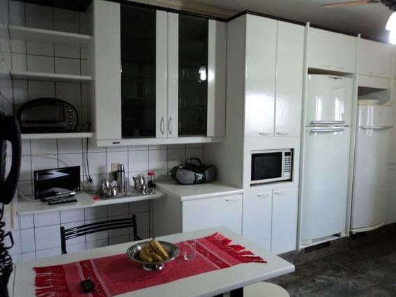 Apartamento Em Higienópolis, Araçatuba/sp De 170m² 3 Quartos À Venda Por R$ 900.000,00 - Ap82450