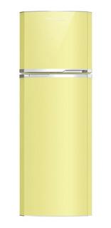 Refrigerador Automático 250 L Amarillo Mabe - Rma1025vmxi0