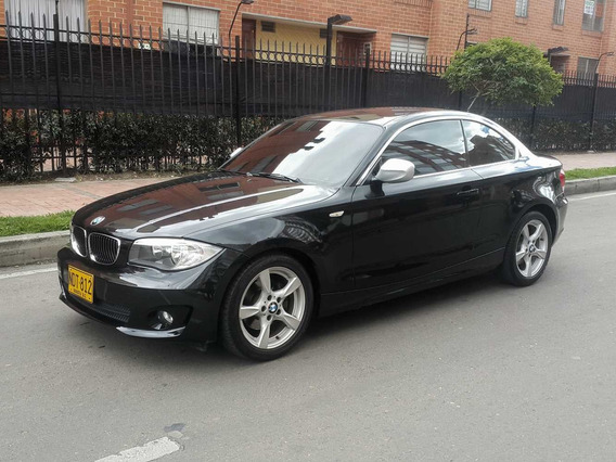 Bmw 120i Coupe Tp 2000cc Tc Fe