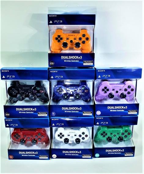 Joystick Inalambrico Playstation 3