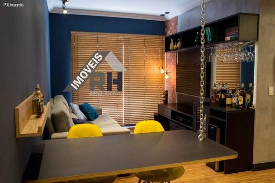 Apartamento Para Alugar No Bairro Parque Campolim Em - 10207-2