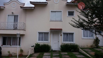 Sobrado Com 3 Dormitórios 110 M² - Jardim Têxtil - São Paulo/sp - So4521