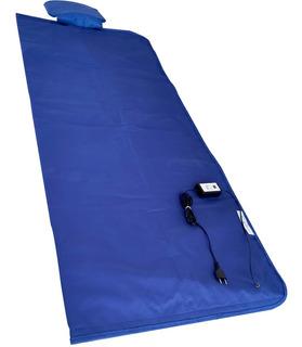 Manta Térmica Estética Saco De Dormir Corpo Inteiro 180x180