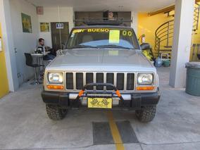 Jeep Cherokee Cherokee Sport 4x2 At