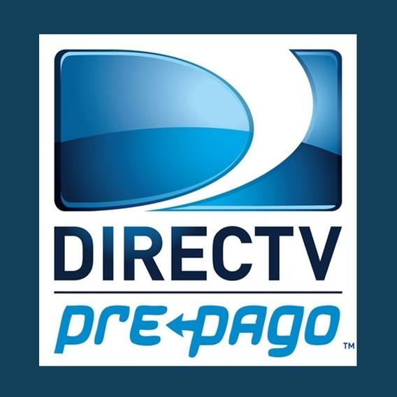 Kit Directv Prepago Deco Hd
