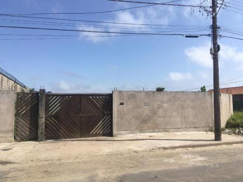 Chácara No Litoral Com 02 Dormitórios Em Itanhaém/sp 5614-pc