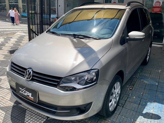 Volkswagen Spacefox 1.6 Flex