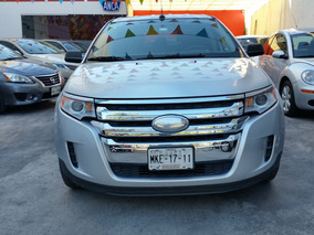 Ford Edge 3.5 Se At 2011